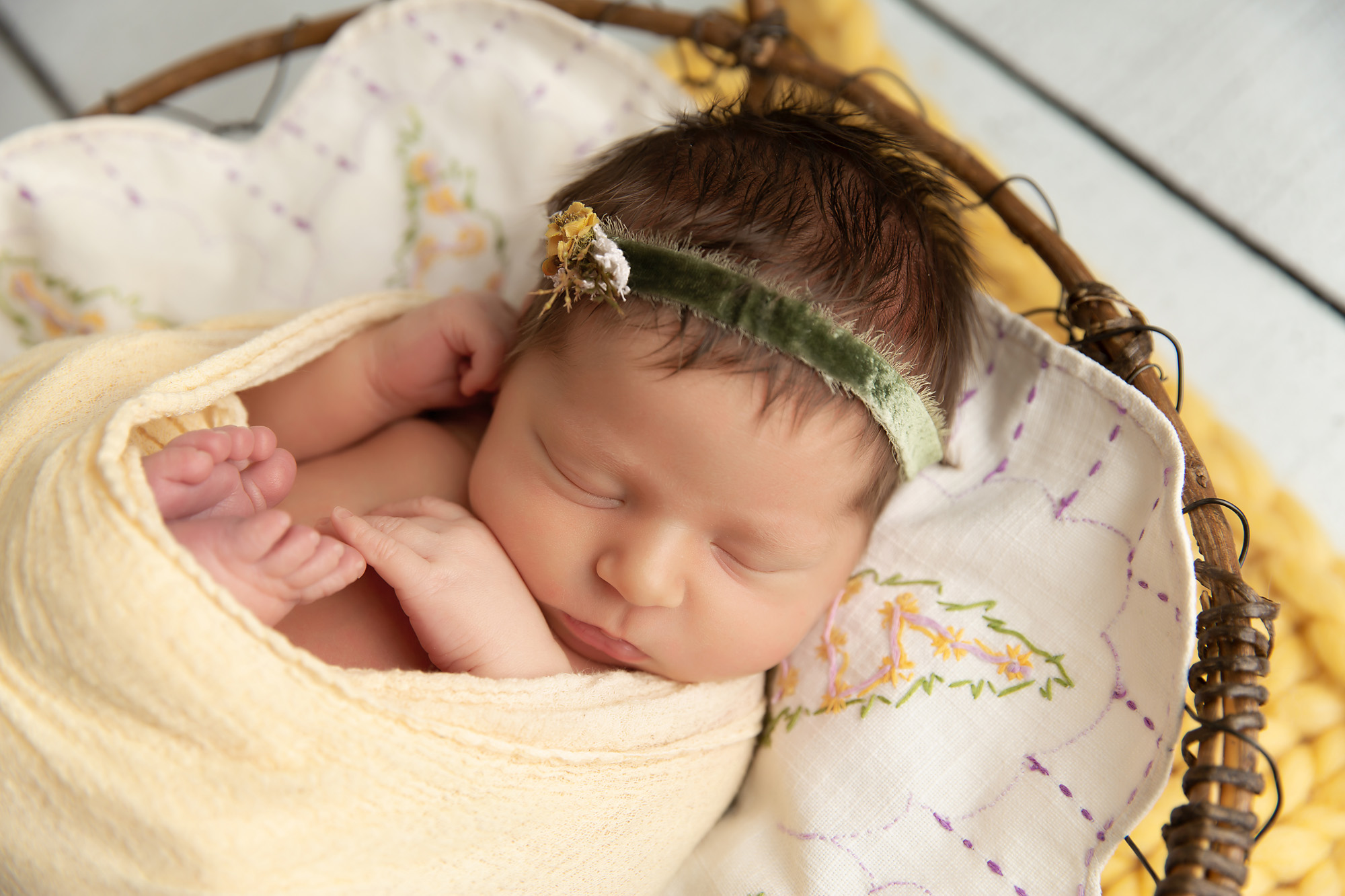Newborn-Julie Collins Photography-6