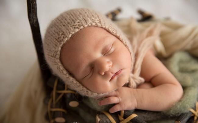 Newborn baby boy Oconomowoc