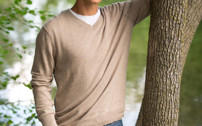 Oconomowoc senior boy photography session Wisconsin