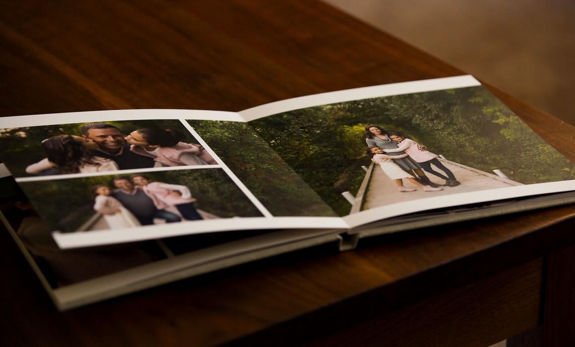 Image book spread