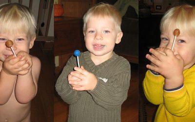 JCP Parenting Hacks: Potty Training