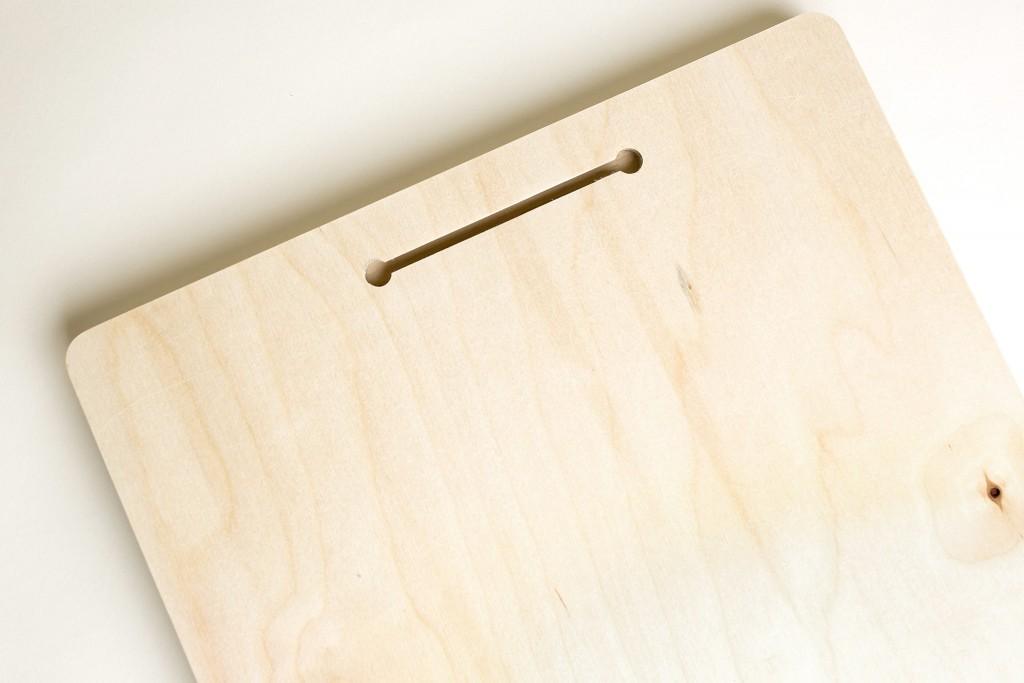 Heritage wood cluster baby plan