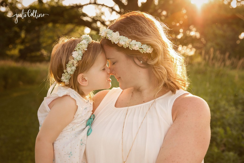 Foxbrook family session