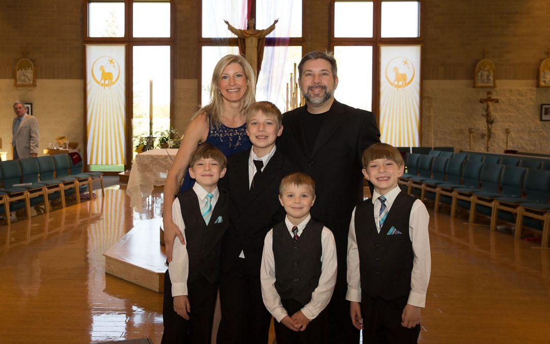 JCP Parenting Hacks: Keeping Kids Happy at Church