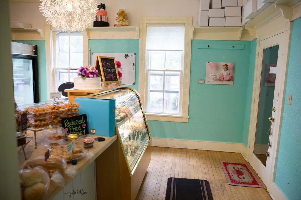 Sally's Sweet Shoppe