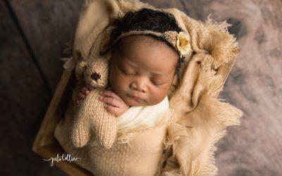 JCP Parenting Hacks:  Getting babies to sleep