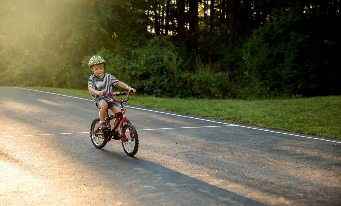 Keeping kids busy summer