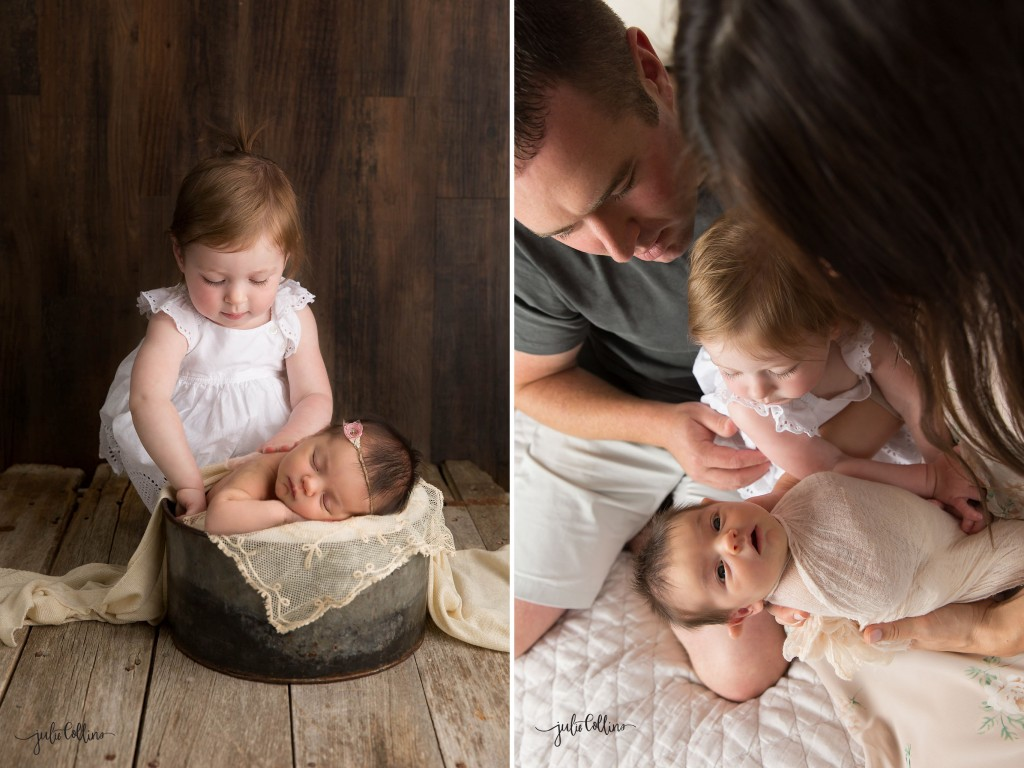 Family and newborn photographer Wisconsin