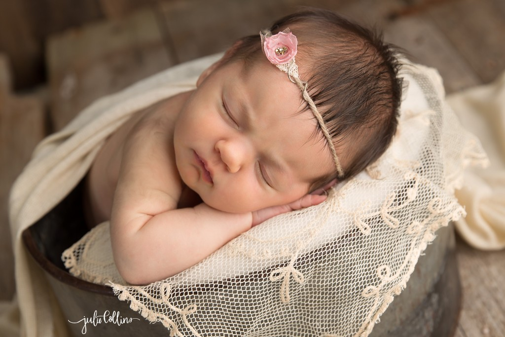 Newborn session Lake Country Wisconsin Best Photographer