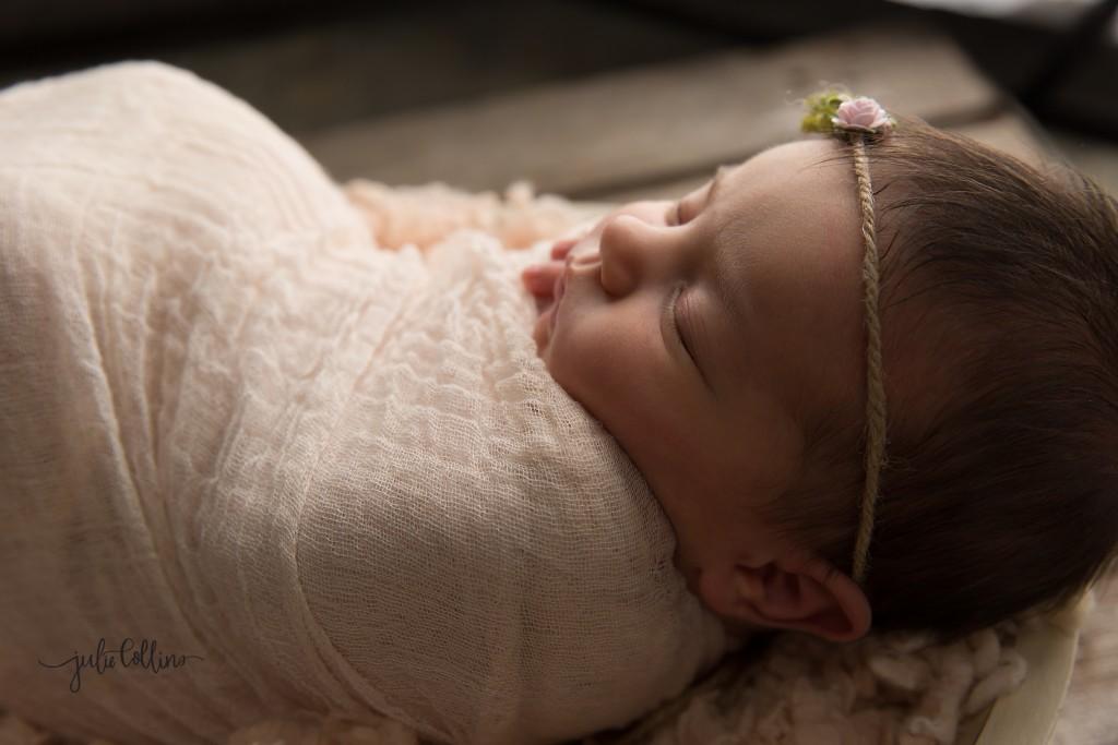 Best Baby Photographer Dousman Wisconsin