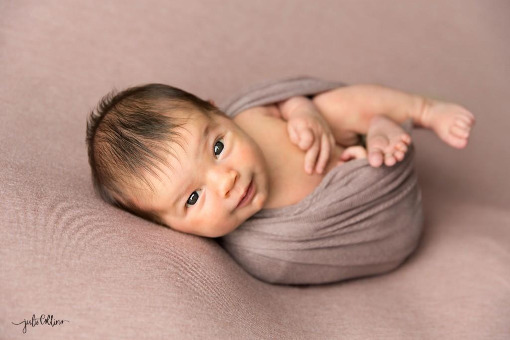 Best Oconomowoc baby photographer Lake Country Wisconsin