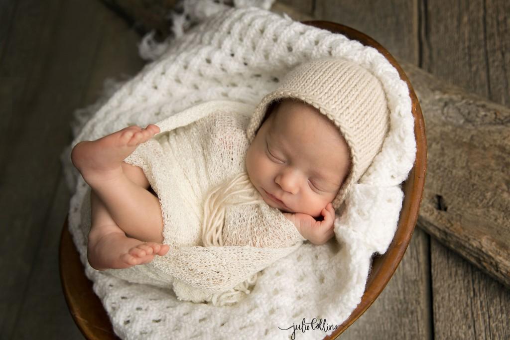 Baby photographer Oconomowoc