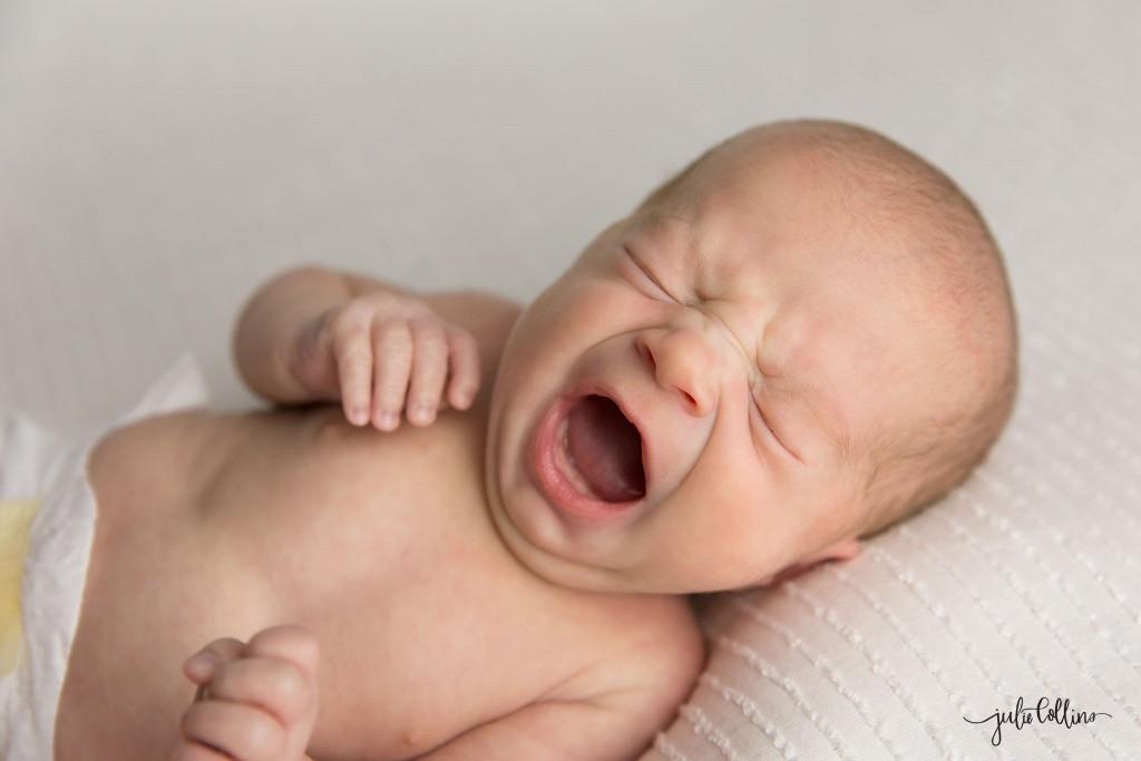 Oconomowoc baby photographer
