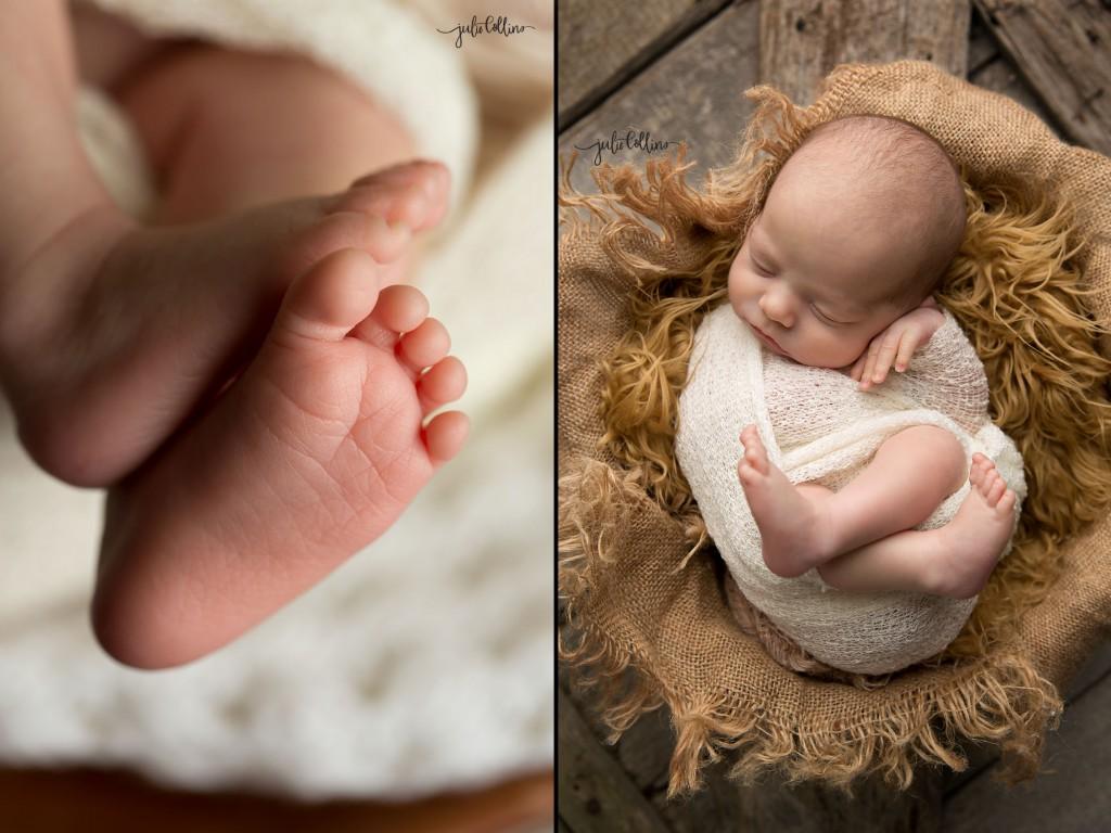 Oconomowoc newborn Wisconsin