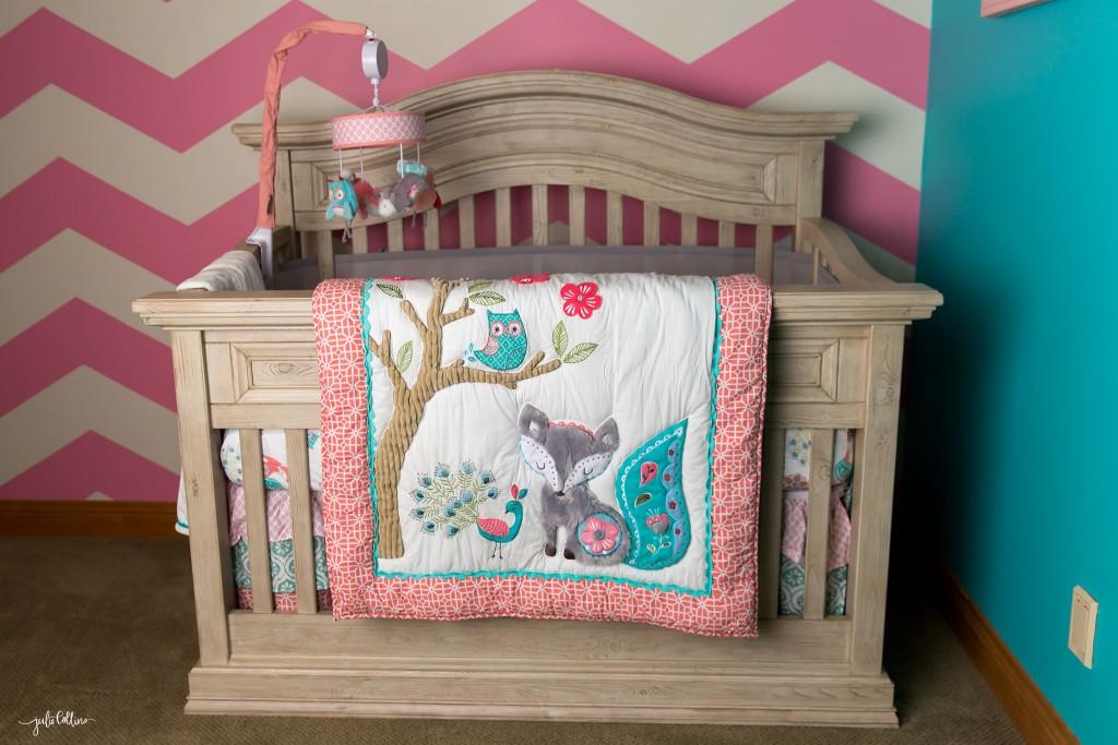 Baby nursery Oconomowoc