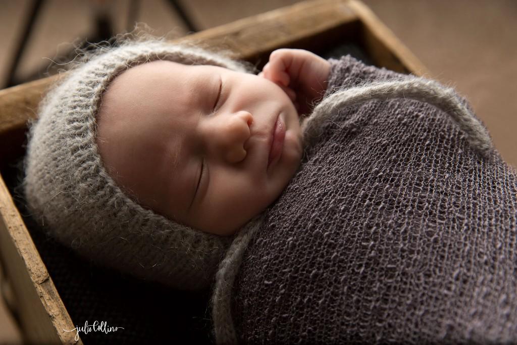 Hartland baby photographer