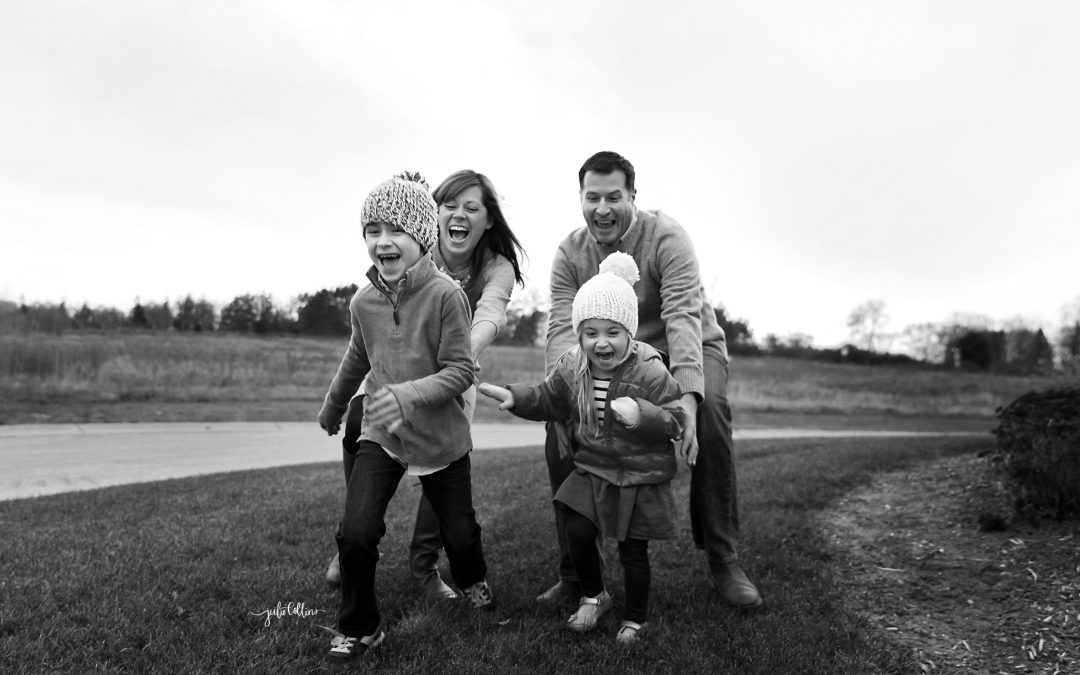 Pewaukee Family Photographer | The Sloanes