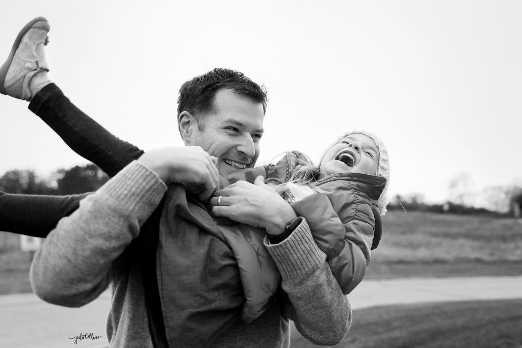 Family photo session Pewaukee