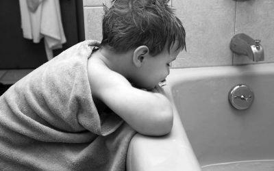 JCP Parenting Hacks | Self-care Tricks