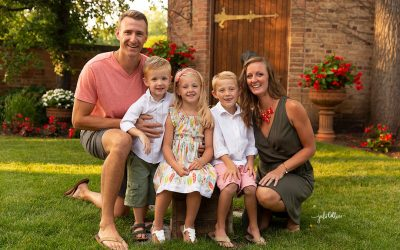 The Danen Family   Oconomowoc Family Photographer
