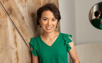Small Business Spotlight: Jann Fujimoto of SpeechWorks LLC