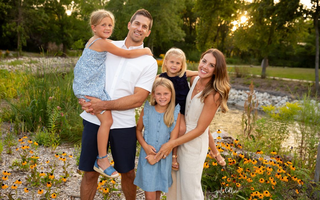 6 Tips to Prepare for a Stress-Free Family Photo Session