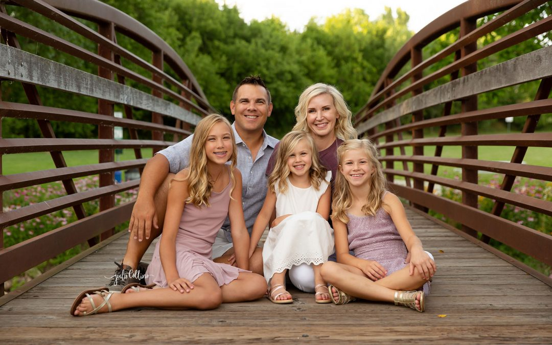 Vukelich Family Photo Sessions