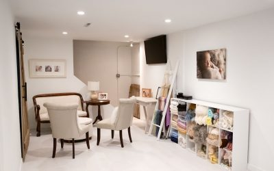 Introducing the Julie Collins Photography Studio