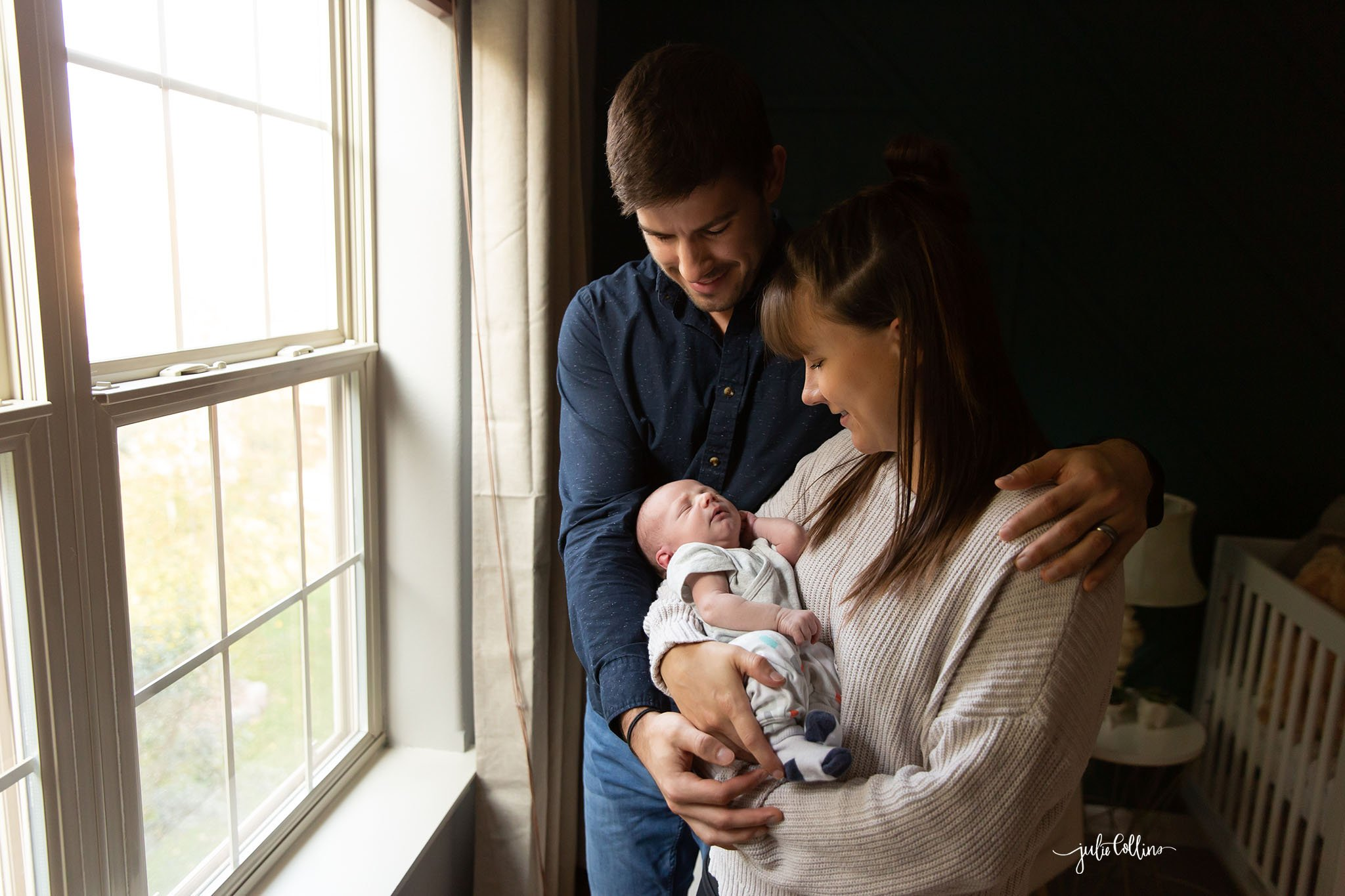 oconomowoc newborn photographer