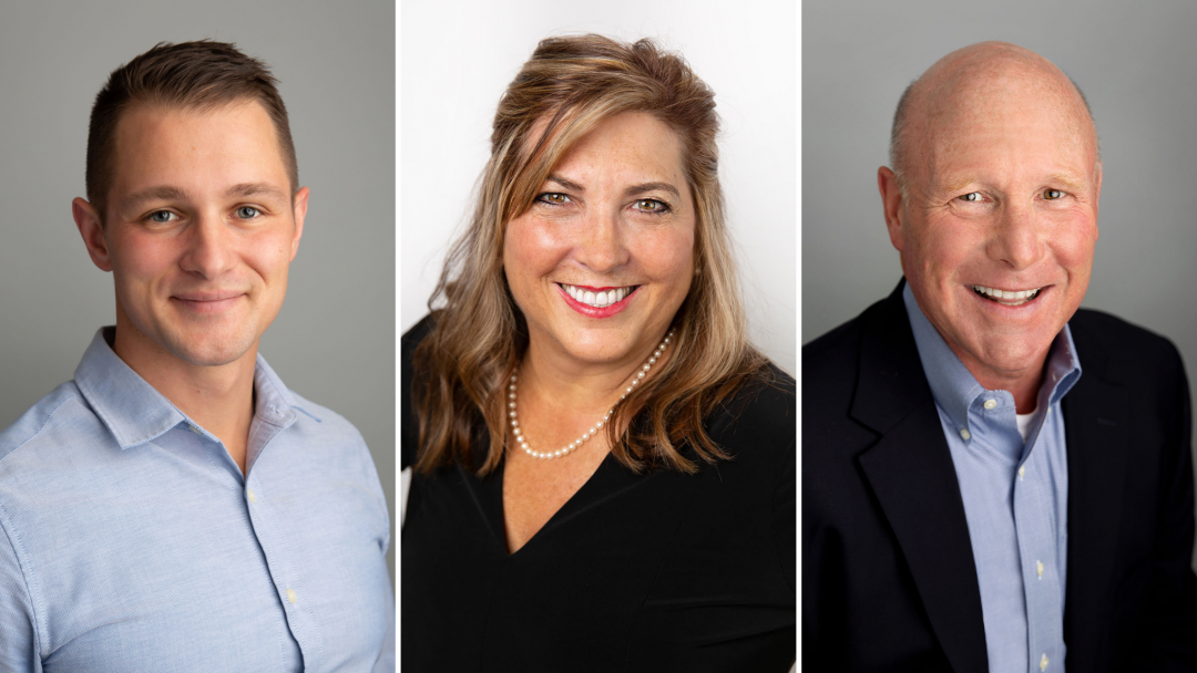 find the right headshot for your brand