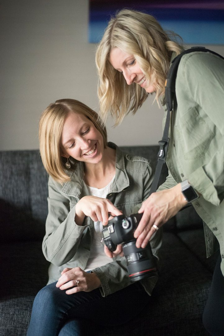 Choosing the right family photographer for your family