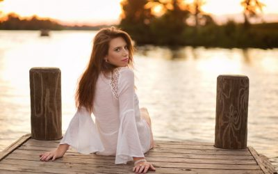 Top 5 Questions About Senior Photography